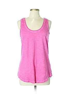 Express Sleeveless T-Shirt Size L