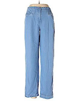 Pendleton Jeans Size 6