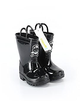 Capelli New York Rain Boots Size 4 - 5 Kids