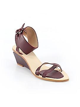 Zara Wedges Size 39 (EU)