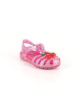 Crocs Sandals Size 8
