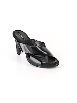 Enzo Angiolini Mule/Clog Size 7 1/2