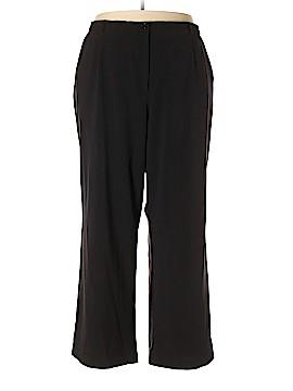 George Dress Pants Size 26W (Plus)