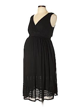 Mimi Maternity Cocktail Dress Size L (Maternity)