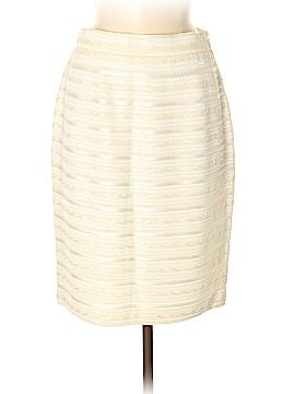 St. John Formal Skirt Size 8