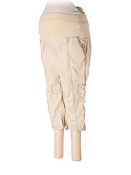 Motherhood Cargo Pants Size M (Maternity)