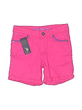 U.S. Polo Assn. Denim Shorts Size 12