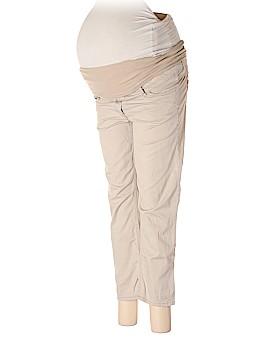 H&M Khakis Size 8 (Maternity)
