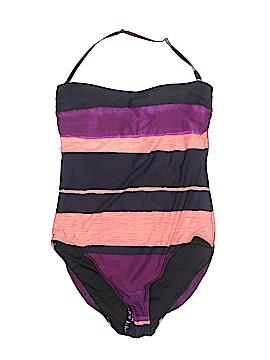 Ivanka Trump One Piece Swimsuit Size 14