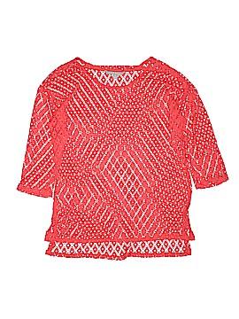 Valerie Stevens Swimsuit Cover Up Size XL