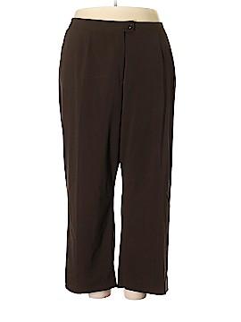 Maggie Barnes Dress Pants Size 28 Petite (8) (Plus)