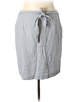 Lane Bryant Casual Skirt Size 26 (Plus)