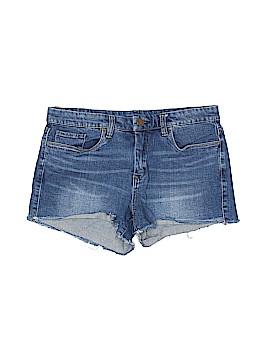 Blank NYC Denim Shorts 29 Waist