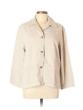 Jones New York Country Jacket Size L