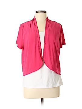 IMAN Cardigan Size XL