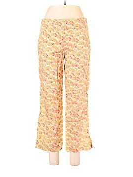 Chaiken Casual Pants Size 10