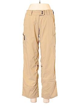 ExOfficio Cargo Pants Size 6