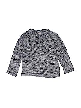 Gymboree Long Sleeve Henley Size 8