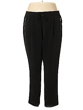 Calvin Klein Casual Pants Size 3X (Plus)