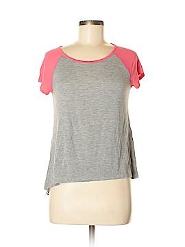 Heart Hips Short Sleeve T-Shirt Size M