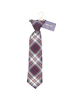 Cherokee Necktie Size 2T - 5T