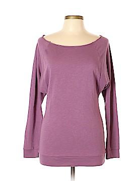Rubbish Sweatshirt Size M