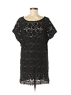 Joie Short Sleeve Blouse Size 8
