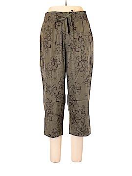St. John's Bay Active Pants Size XL