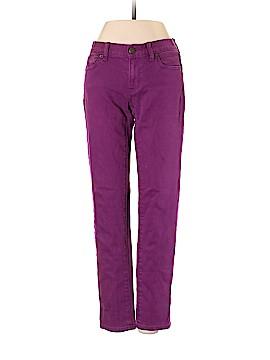J. Crew Factory Store Jeans 26 Waist