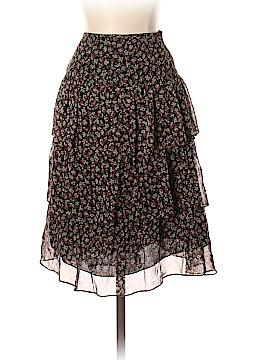Tibi Silk Skirt Size 10