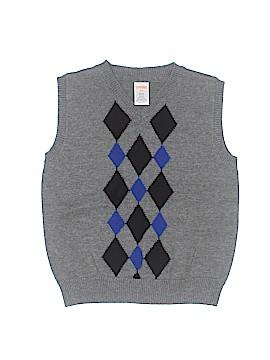 Gymboree Sweater Vest Size 5T
