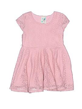 Lily Bleu Dress Size 2T