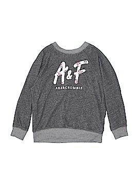 Abercrombie & Fitch Sweatshirt Size 9-10