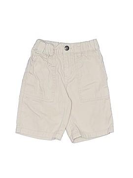 Tea Khaki Shorts Size 5
