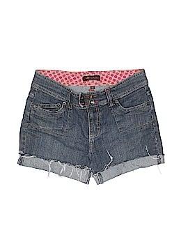 Lee Denim Shorts Size 6