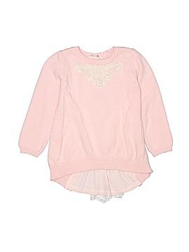 Maeli Rose Pullover Sweater Size 5 - 6