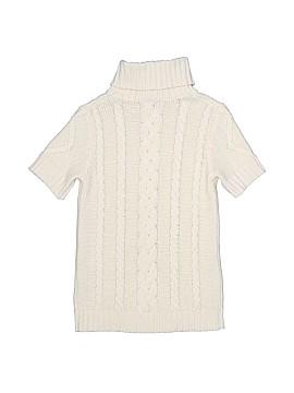 Calypso St. Barth Cashmere Pullover Sweater Size 6