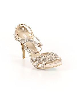Glint Heels Size 10 1/2