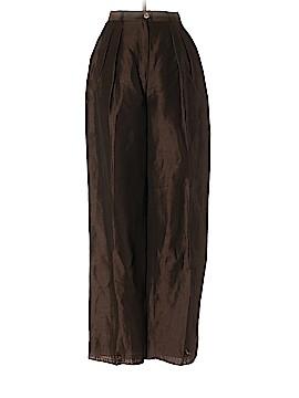 Rena Rowan Linen Pants Size 4