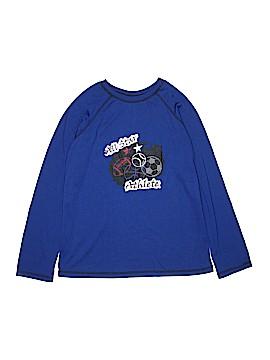 Bugle Boy Long Sleeve T-Shirt Size 14