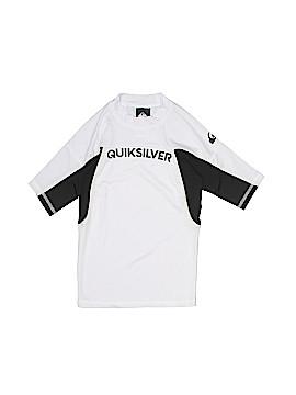 Quiksilver Active T-Shirt Size S (Kids)