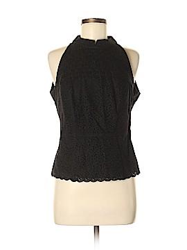 Donna Degnan Sleeveless Blouse Size 8