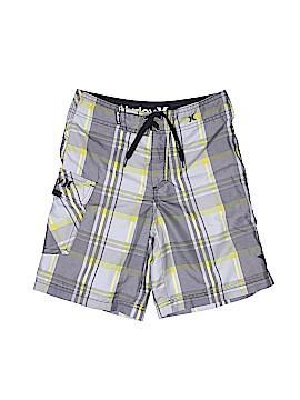 Hurley Board Shorts Size 7