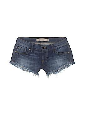 Guess Denim Shorts 23 Waist