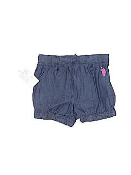 U.S. Polo Assn. Denim Shorts Size 2T