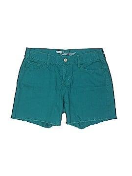 Old College Inn Denim Shorts Size 2