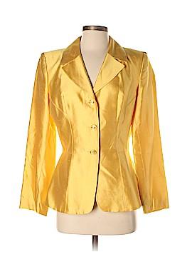 Terry Silk Blazer Size 2