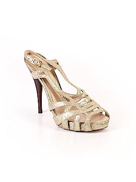 Fenini Heels Size 38 (EU)