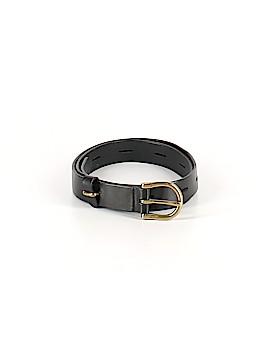 Madewell Belt Size M