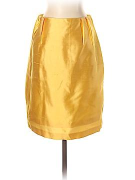 Terry Silk Skirt Size 2